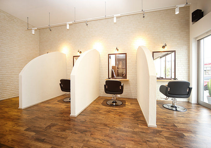 Hair Lounge Pl