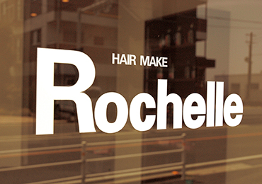 HAIR MAKE Roch